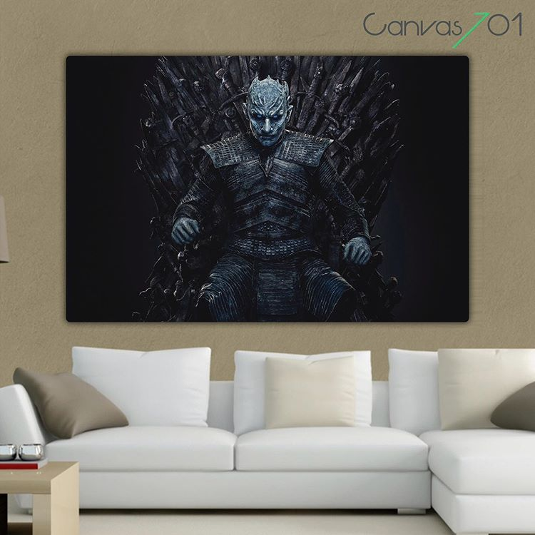 Game of Thrones The Night King Taht - GOT