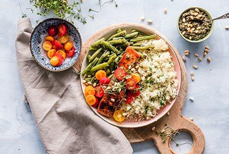 Mutfak ve Yemek
