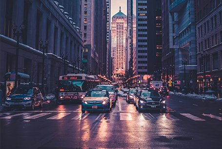 Şehir